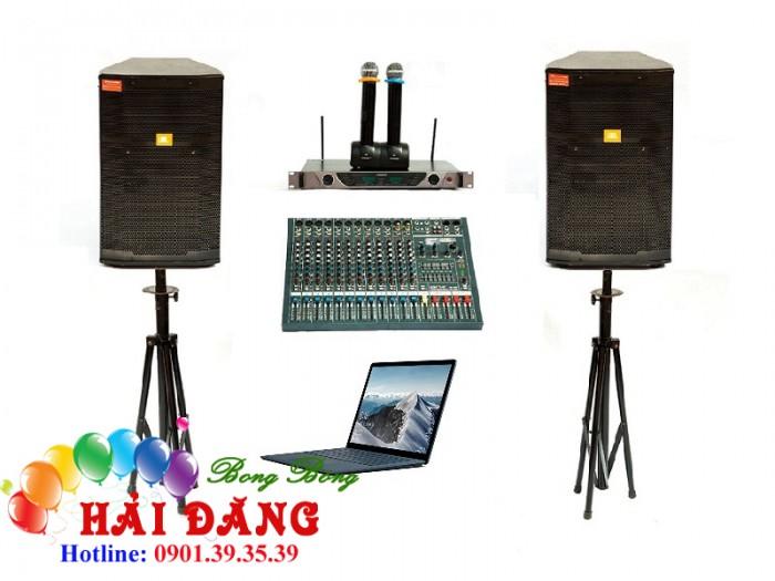Âm Thanh Khai Trương