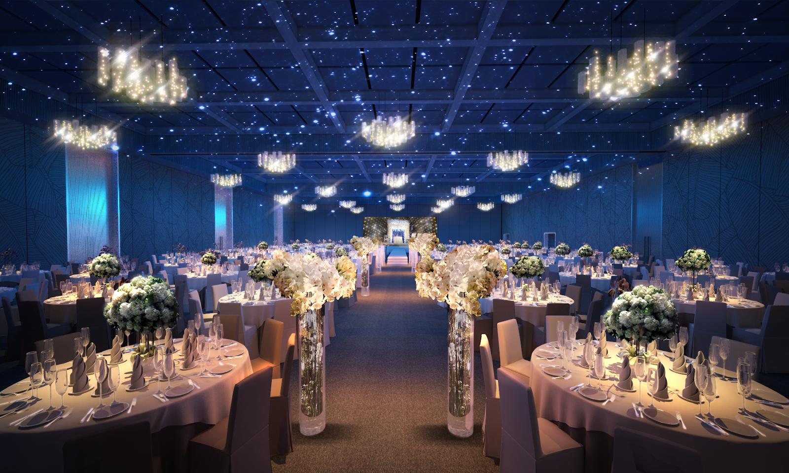 Có ý định tổ chức tiệc cưới tại nhà hàng, bạn cần lưu ý những gì?